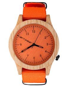 Orange Edition - Oak