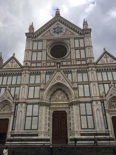 Church of Santa Croce, Florence