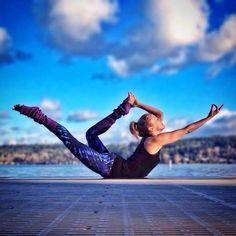 Yoga is Art