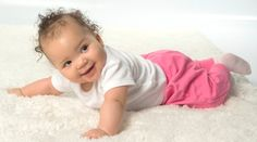 Make tummy time a happy and safe experience for your baby and you