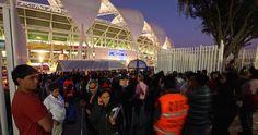 Vecinos de Zapopan denunciaron que el Congreso de Jalisco pretende dar a una empresa, de manera gratuita y exclusiva, los derechos de uso del Estadio Panamericano de Atletismo por 45 años.