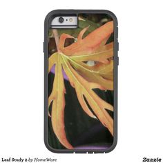 Leaf Study 2 Case-Mate Tough Xtreme iPhone 6 Case