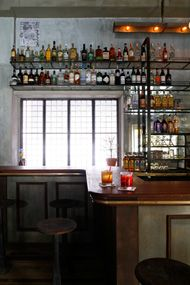 Five Leaves, the Brooklyn cafe and bar