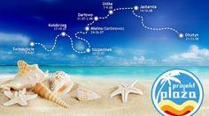 Projekt Plaża 2015