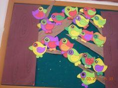 88 Best Bird Craft Idea Images Day Care Preschools Bird Crafts