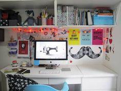 decoração de home office - Pesquisa Google