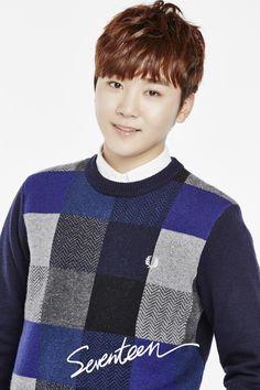 seungkwan || seventeen
