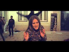 MAUSI - MOVE (Official Video)  Lisboaaa~