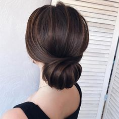 Hairstyles updo 87 Fabulous Wedding Hairstyles For Every Wedding Dress Neckline wedding updo hairstyle ,updo wedding hairstyles ,chignon , messy updo hairstyles ,bridal updo Messy Wedding Hair, Wedding Hair And Makeup, Wedding Updo, Wedding Hairs, Medium Hair Styles, Curly Hair Styles, Natural Hair Styles, Trending Hairstyles, Bun Hairstyles