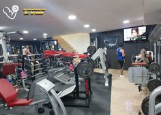 Entrenadores Profesionales Kick Boxing, Gym Equipment, Beginner Workouts, New Class, Training Schedule, Goal Body, Trainers, Sports Activities, Workout Equipment
