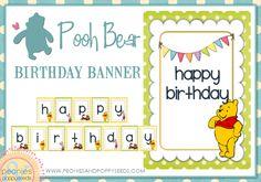 free printables winnie the pooh - Google Search