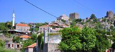 Behramkale - Canakkale - Turkey