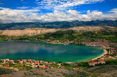 As 5 ilhas mais bonitas da Croácia