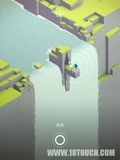 Monument Valley iOS: Forgotten Shores is the highly anticipated expansion to Monument Valley by ustwo games - featuring 8 brand new chapters. Isometric Art, Isometric Design, Environment Concept, Environment Design, Monument Valley Game, Low Poly Games, Pix Art, Game Background, Game Concept Art