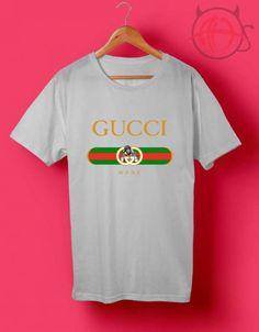 c8c793fe2610 Vintage Gucci Mane Parody T Shirt