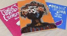 Segundo livro escrito por Bianca Reis, Persistente traz, em quadrinhos, temas como depressão, ansiedade, abandono e recomeços de um jeito inesquecível.