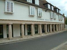 Poundbury Village Store, Poundbury, Dorset