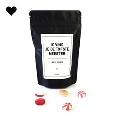 Tofste meester - Sweets