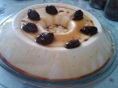 Aprenda a fazer Receita de Manjar de creme de leite, Saiba como fazer a Receita de Manjar de creme de leite, Show de Receitas