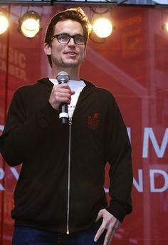 Matt Bomer