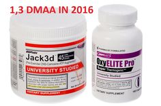 DMAA is not banned, nor is it illegal. It's ready and it's all over the place.  In fact, there's even some amino supplements with 1,3 DMAA.  Check out these DMAA based supplements