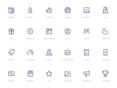 Web Design, Icon Design, Flat Design, Icons Web, Telegram App, Best Icons, Layout, Icon Collection, Design System
