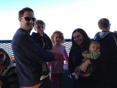 An island visit is a perfect way to explore, learn and have fun as a family. Read about a family's day on the island from Life in Cleveland Blog. Visit aboard Miller Ferry, which is family-friendly and you can even bring your car, bike, kayak, etc. aboard! @Miller Ferries to Put-in-Bay & Middle Bass