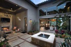 Indoor/Outdoor Living: San Antonio