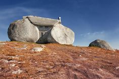 Fafe Mountains, Portugal | 10 dream homes for hermits | MNN - Mother Nature Network