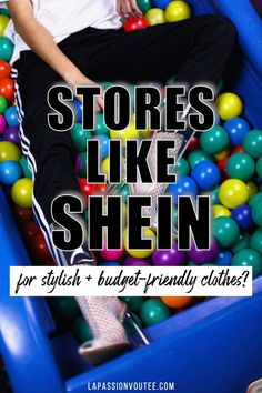 Looking for a SheIn alternative? You'll love this handpicked selection of over 20 stores like SheIn for affordable and stylish clothes. Street Style 2017, Street Style Summer, Casual Street Style, Street Style Women, Black Fashion Bloggers, Black Women Fashion, Stylish Outfits, Stylish Clothes, Cool Outfits