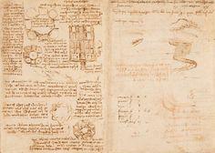 Manuscritos incríveis de Jane Austen, Leonardo Da Vinci e maisO que são as 'Luas de Sangue'?GoFor: recrute drones através dePapiro que menciona 'esposa de