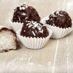 Bomboane Bounty Oreo, Muffin, Breakfast, Food, Morning Coffee, Essen, Muffins, Meals, Cupcakes