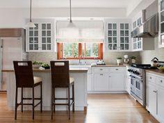 Superb L Shaped Kitchen Designs Decorating Ideas