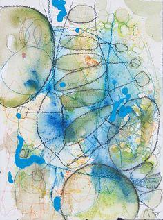Alyn Carlson via contemporary cloth inc