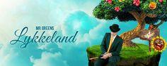 Mr Greens Lykkeland - Bli med på en eksotisk casino uke på Mr Green! - http://www.spilleautomater-online.com/nyheter/mr-greens-lykkeland