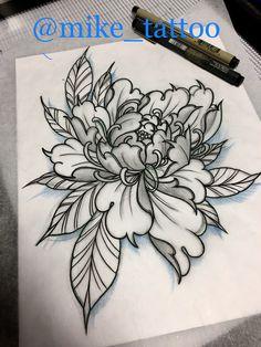 Trendy Ideas For Flowers Peonies Tattoo Art Tattoos And Body Art tattoo art design Rose Tattoos, Body Art Tattoos, Sleeve Tattoos, Key Tattoos, Skull Tattoos, Peonies Tattoo, Tattoo Flowers, Art Flowers, Flower Tattoo Drawings