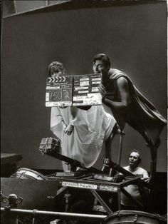 Superman and Lois Lane flying pic.twitter.com/uJVtiFDz1t