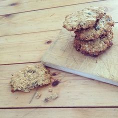 HAVREKJEKS – Linn Bakery, Cookies, Chocolate, Eat, Desserts, Food, Crack Crackers, Tailgate Desserts, Deserts