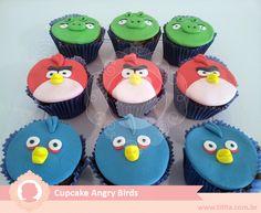 Meus cupcakes / titita.com.br