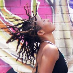 Should You Use Conditioner On New Locs? | CurlyNuGrowth