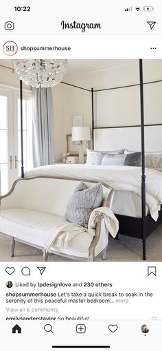 Bedroom, Furniture, Bliss, House Ideas, Home Decor, Decoration Home, Room Decor, Bed Room, Bedrooms