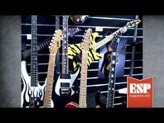 ESP Guitars: Richard Z. Kruspe (Rammstein) Interview -- Oct 2011 - Tronnixx in Stock - http://www.amazon.com/dp/B015MQEF2K - http://audio.tronnixx.com/uncategorized/esp-guitars-richard-z-kruspe-rammstein-interview-oct-2011/
