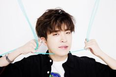 GOT7 Youngjae for Elle Girl