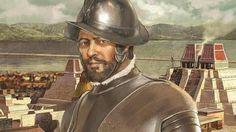 Malinche, la indígena amante de Hernán Cortés que fue odiada por defender al Imperio Español