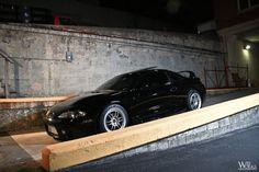 1999 Mitsubishi Eclipse Gsx.