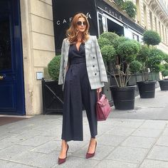 One place for all your files Ramona Filip, Giovanna Battaglia, Wide Pants, Autumn Winter Fashion, Autumn Style, Winter Style, S Girls, Fashion Pants, Latest Trends