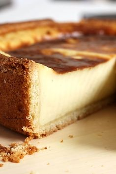 I Love Food, Good Food, Yummy World, Christophe Felder, Catering, Cheesecake, Deserts, Food And Drink, Sweets
