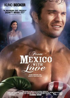 From Mexico with Love 2009