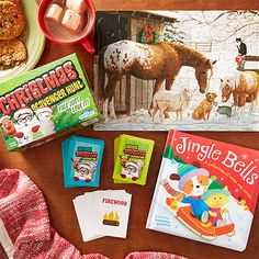 Look at this Fun-Filled Holiday Traditions on #zulily today!