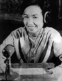 Trinh Thi Ngo was 'Hanoi Hannah,' a propaganda broadcaster who died in Vietnam on Friday, September 30, 2016. One of North Vietnam's most recognizable wartime voices fell silent l…